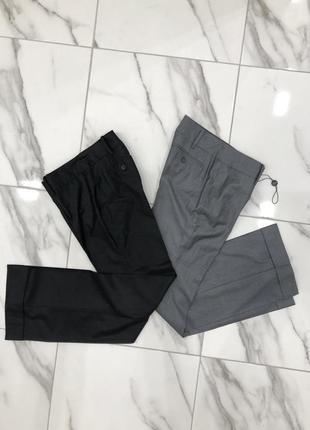 S.oliver оригинальные новые штаны с манжетами