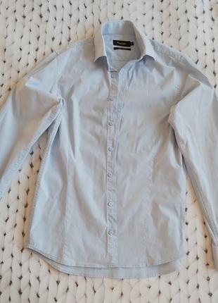 Мужская рубашка от dressmann