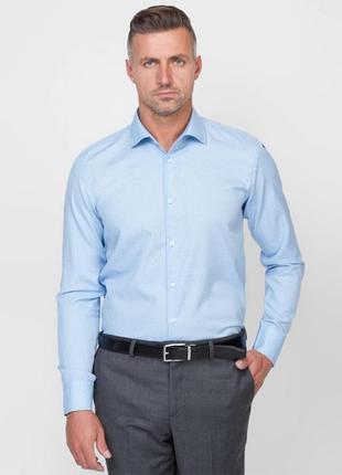 Рубашка бренда c&a, р. 48-50