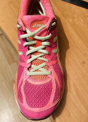 Asics женские беговые кроссовки