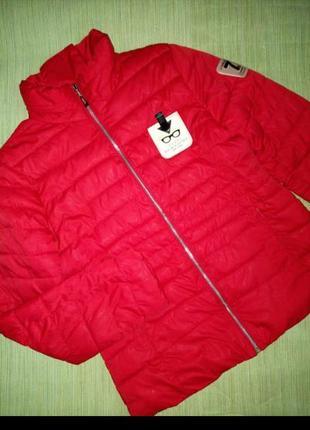 Демисезонная куртка курточка весна осень