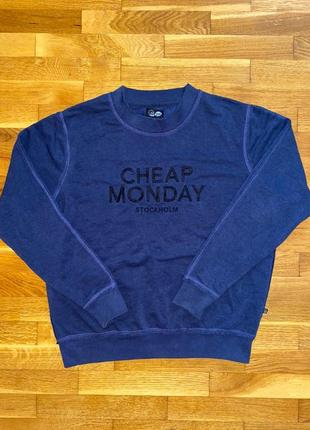 Кофта cheap monday