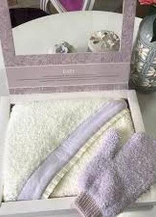 Набор для купания малыша. подарок на рождение, крещение малыша