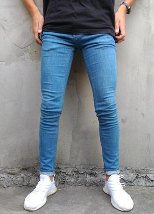 Мужские штаны - topman stretch-skinny