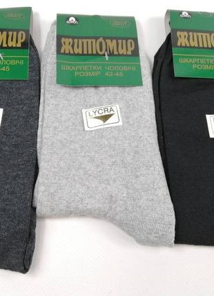 Носки, носки мужские