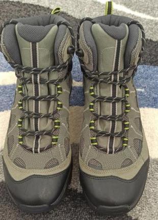 Ботинки salomon authentic ltr gtx 356953
