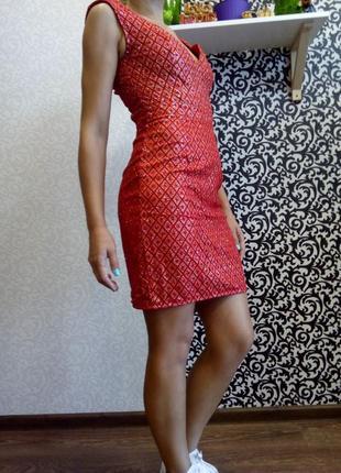 Вечернее платье pretty little thing10 фото