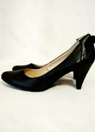 Туфли классические