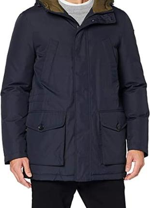 Geox respira зимняя куртка, парка. размер 50