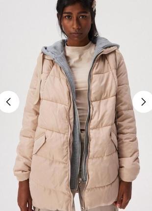 Новая куртка sinsay