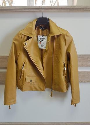 Куртка женская s-m новая