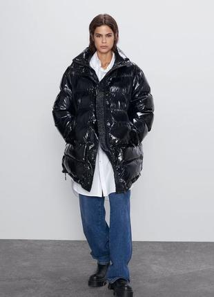 Куртка zara, новая с биркой