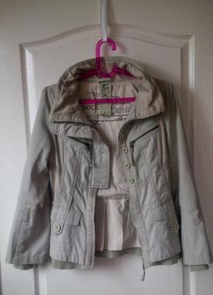 Куртка next демисезонная1 фото