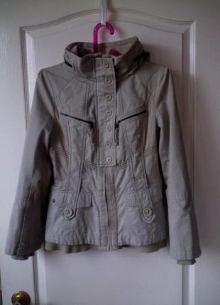 Куртка next демисезонная2 фото