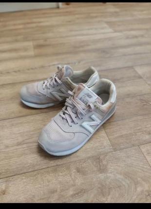 Фирменные кроссовки new balance 574😻🌸👍👌