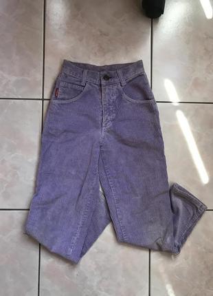 Супер модные брюки для девочки