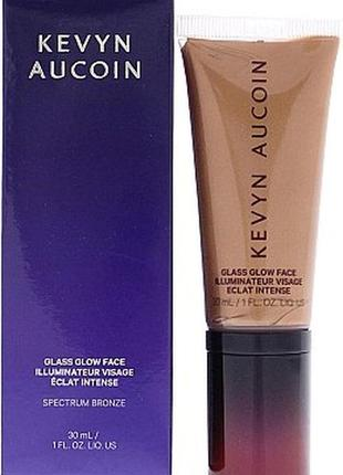 Kevyn aucoin glass glow face and body основа-хайлайтер