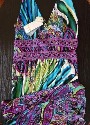 Платье длинное в пол по распродаже