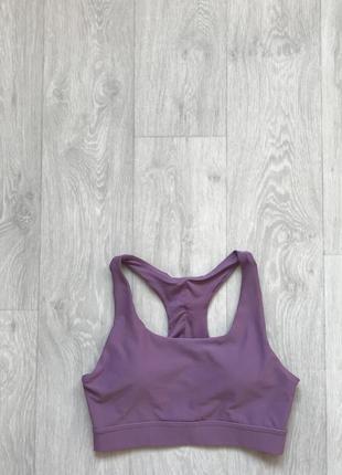 Спортивный топ athletic works топик майка одежда для спорта фитнеса