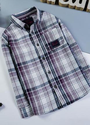Рубашка на 3-4 года/104 см
