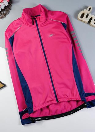 Спортивная куртка р-р 16-18