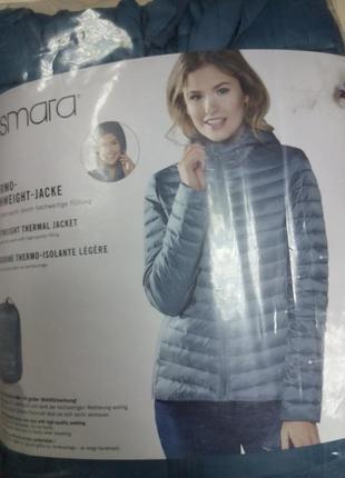 Женская куртка р.36, 38