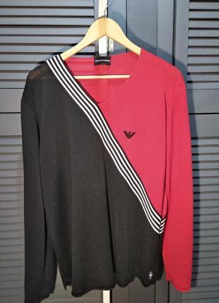 Акційна ціна! свитер emporio armani, оригинал!