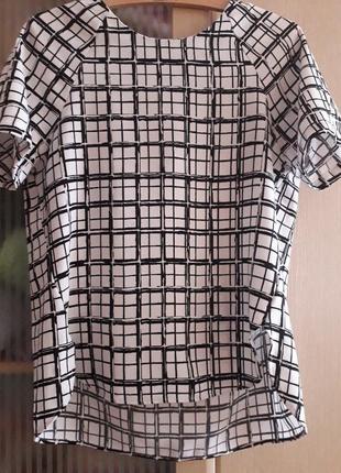 Cтильная кофточка блуза