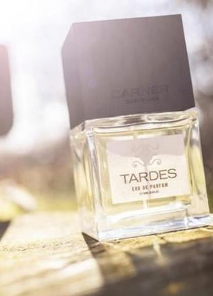 Нишевая парфюм.вода сarner barcelona tardes, оригинал, пробник 1,7ml