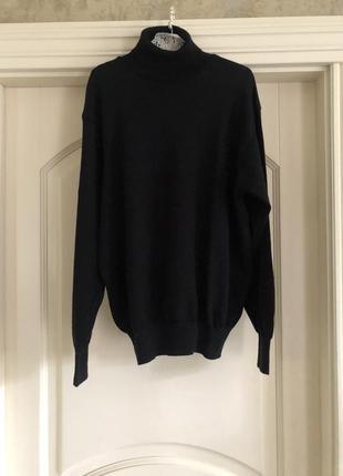Шерстяной свитер, гольф италия , escada, max mara