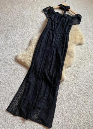 Шикарное пляжное платье из сша