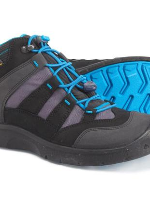 Keen hikeport mid hiking boots - waterproof