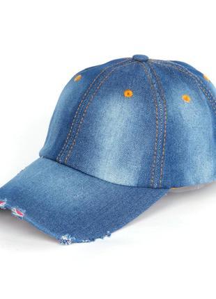 Бейсболка кепка 13193н