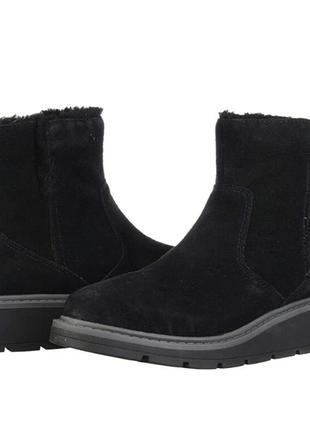 Осінньо-зимові черевики