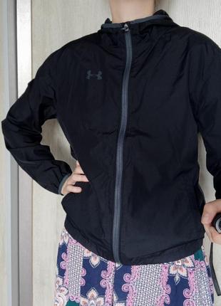 Стильная спортивная куртка курточка ветровка