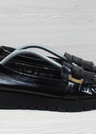 Женские туфли / балетки geox respira оригинал, размер 39.5