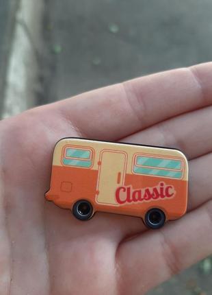 Значок автобус