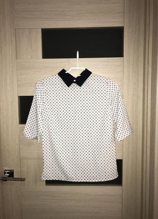 Школьная блуза , блузка обмен (asos )