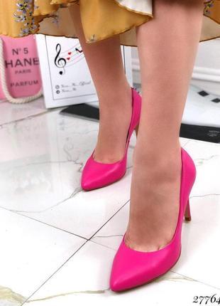Туфли лодочки на каблуке nina❤️mi