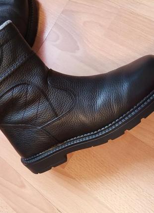 Америка,зима!шикарнейшие,красивые,кожаные ботинки,сапожки,сапоги,полуботинки