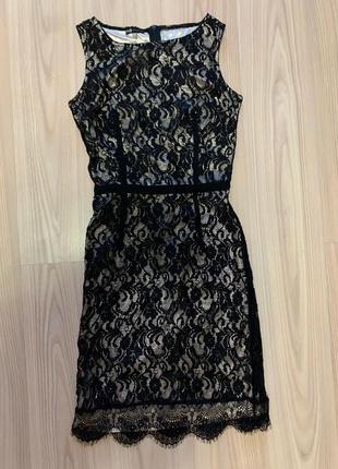 Платье кружевное ⭐️