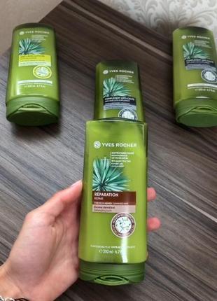 Для восстановления волос