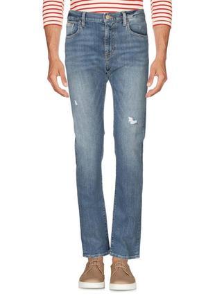 Джинсовые брюки/ джинсы / брендовые вещи
