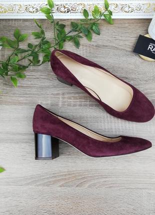 🌿39🌿европа🇪🇺 италия. замша. стильные комфортные фирменные туфли