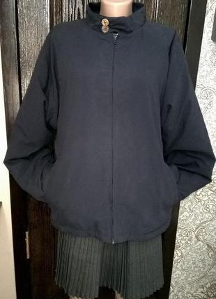 Лёгонькая курточка унисекс