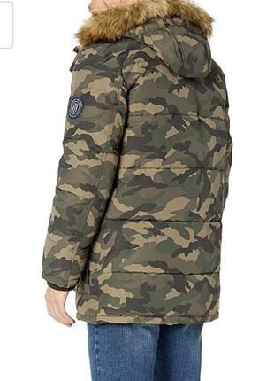 Новая зимняя куртка tommy hilfiger, m