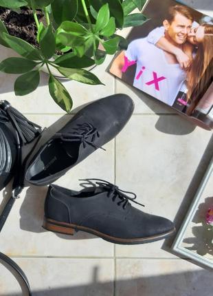 Классные туфельки на шнурочках)