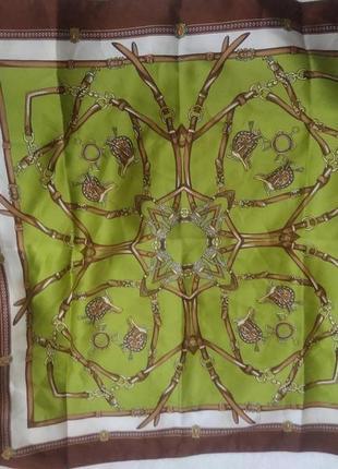 Крутой платок