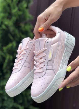 Топові кросівки puma cali bold