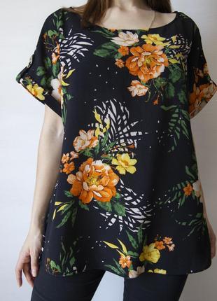Блузка свободного кроя от dorothy perkins